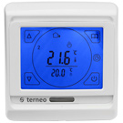TERNEO temperature regulators for heat-insulated