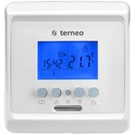 TERNEO temperature regulators for heat-insulated