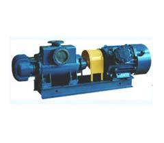 Pumps twin-screw A1 2BB type, A2 2BB, A4 2BB, A7