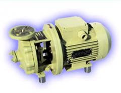 NTsG electric pumps