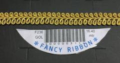 Band lace, art. F-236