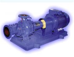 Elektrická čerpadla typu CM a SVK
