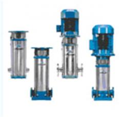 Electric pumps CALPEDA MXV series