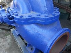 Pump horizontal 200 D 90, Ukraine
