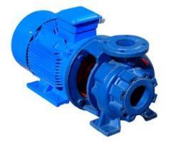 Центробежные насосы для воды КМ 80-50-200