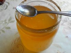 Honey of bdzholiniya more naturally