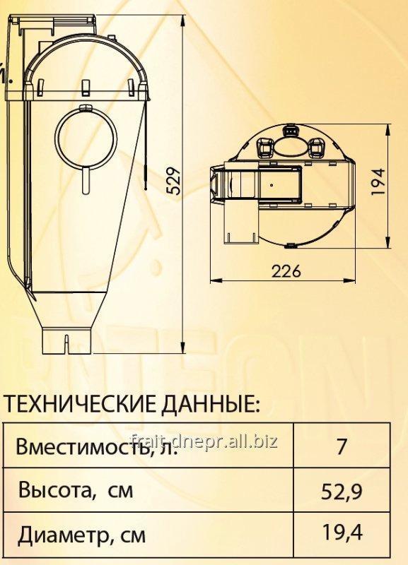 dozator_suhih_kormov_7_litrov