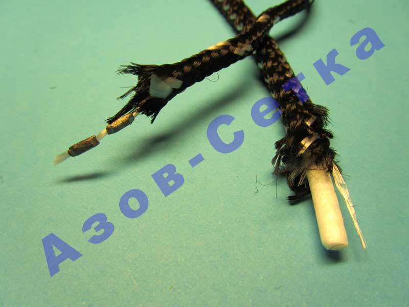 Как сделать шнур для сети 238