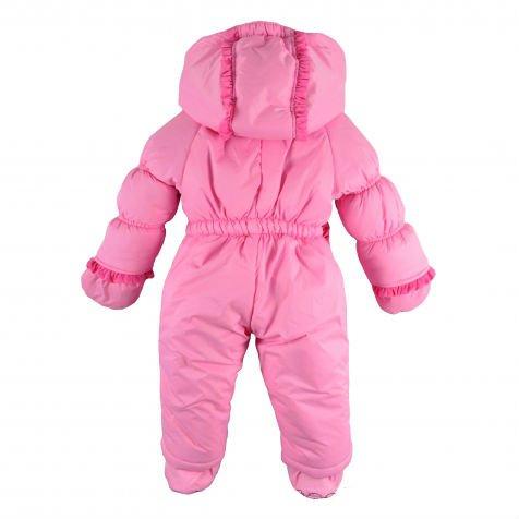 Демісезонний комбінезон BABY рожевий · demisezonnyj kombinezon baby rozovyj  · demisezonnyj kombinezon baby rozovyj d8815d29b4619