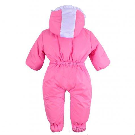 Купити Демісезонний комбінезон Рожевий. Демісезонний комбінезон Рожевий.  demisezonnyj kombinezon rozovyj 267c301a4fa61