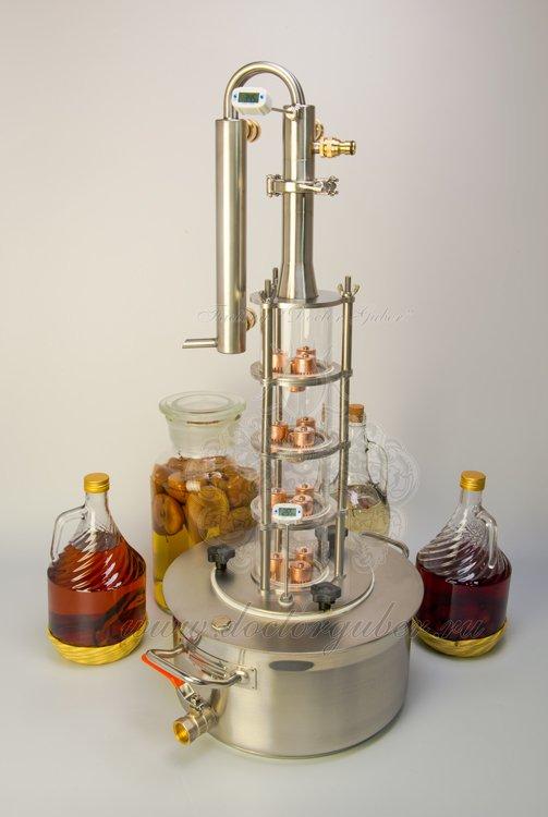 Дистиллятор самогонный аппарат арома компакт самогонные аппараты выборг
