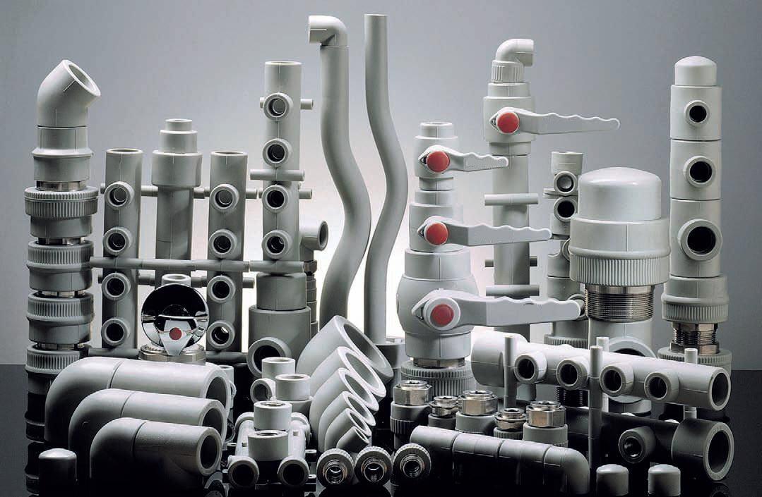 Справочник сантехника пластиковые трубы выбрать рубрику сантехника