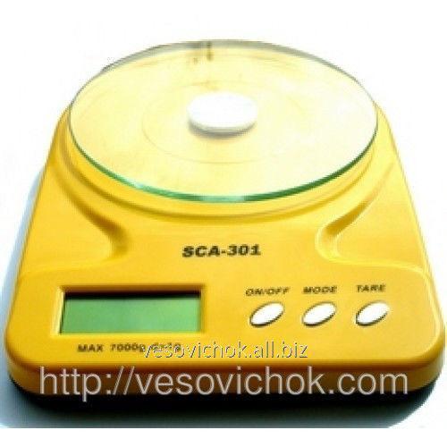 Cool Kitchen Scales Of Sca 301 Buy In Kharkov Download Free Architecture Designs Intelgarnamadebymaigaardcom