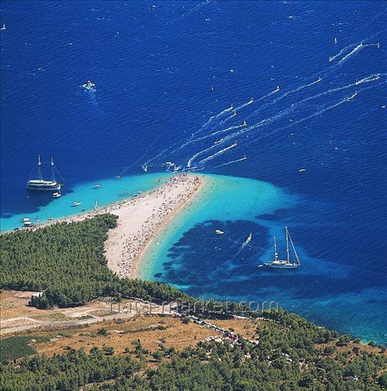 Острова в хорватии купить