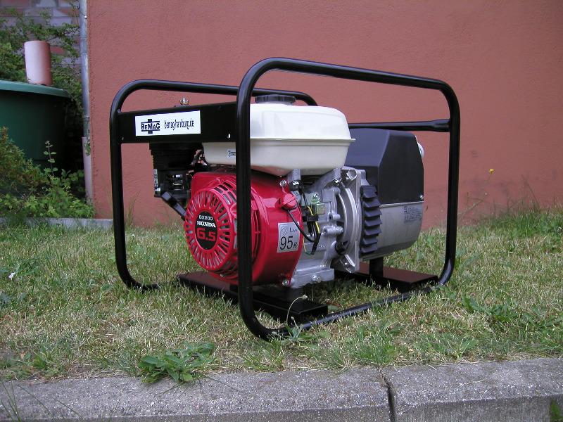 Как правильно заземлить бензиновый электрогенератор бензиновый