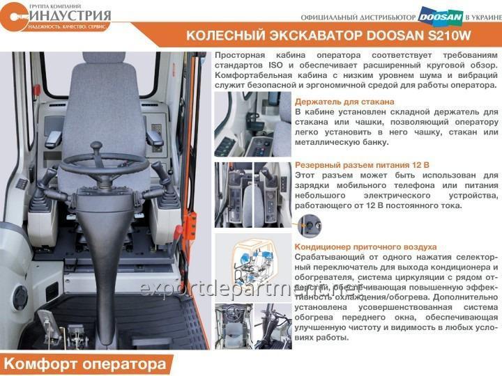 ekskavator_kolyosnyj_doosan_solar_210w