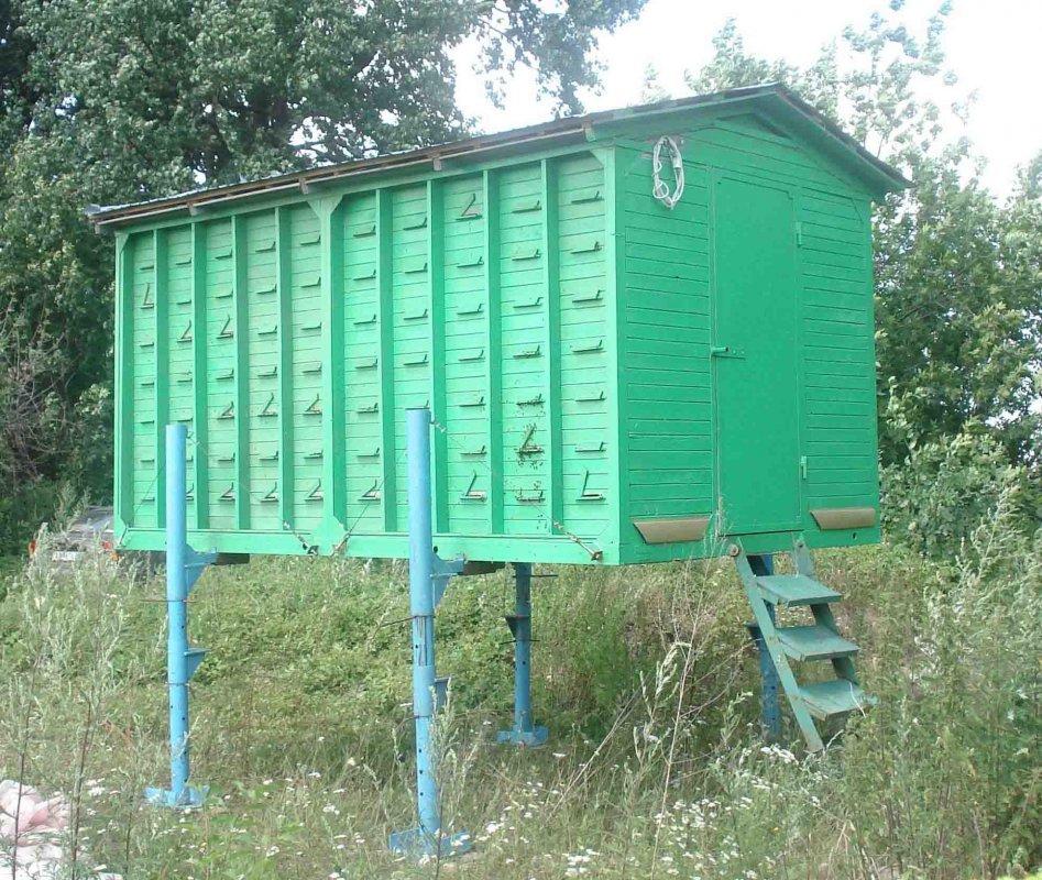 Продаю пчел, карника и карпатка, 90 семей дадан, с павильоном 2010 гв на камазовском ходу