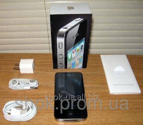 Second-hand Apple iPhone 4S 16Gb Neverlock buy in Poltava b7b880039a