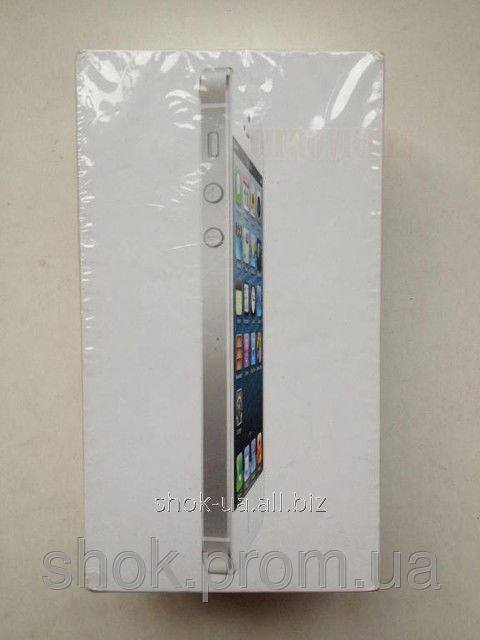Second-hand Apple iPhone 5S 16Gb NEVERLOCK. White buy in Poltava e427ce42fc
