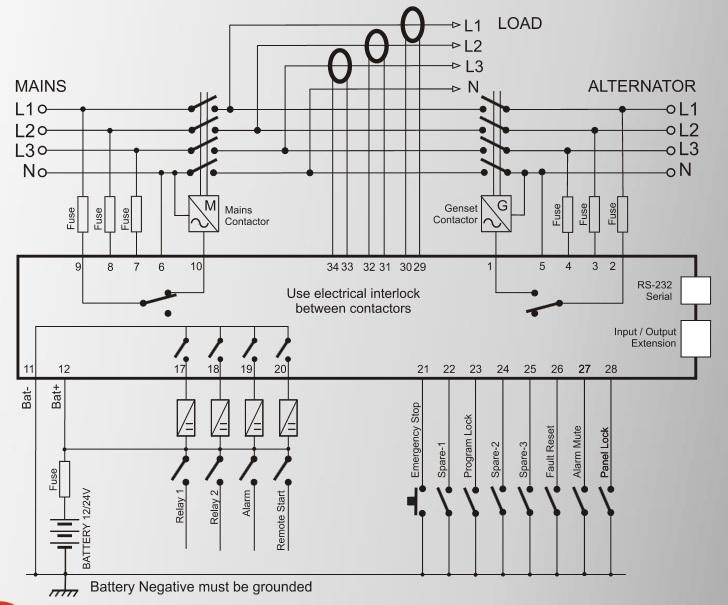 20518678_datakom_dkg_329_kontroller_avtomaticheskogo_vvoda datakom dkg 329 the controller of the automatic input of a reserve smartgen controller wiring diagram at gsmportal.co