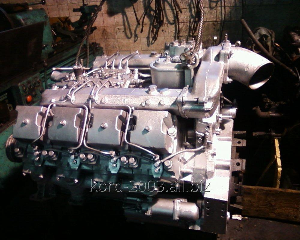 YaMZ-236 engine: characteristics, device, features and reviews 19