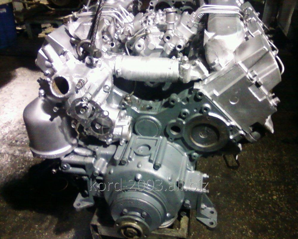 YaMZ-236 engine: characteristics, device, features and reviews 26