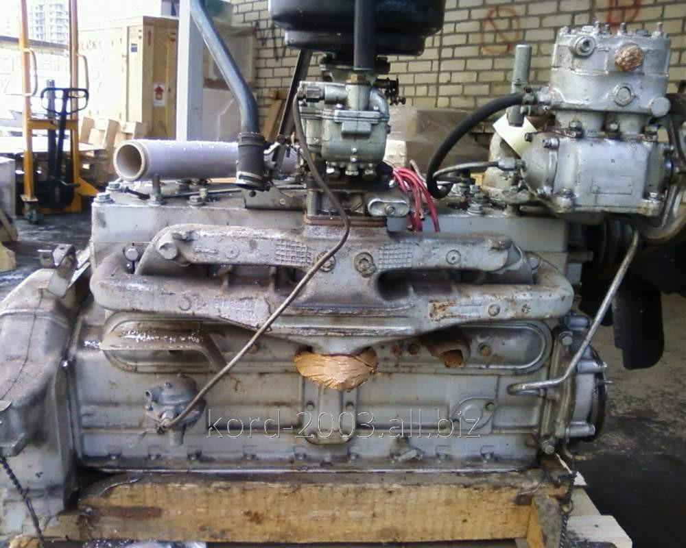 YaMZ-236 engine: characteristics, device, features and reviews 21