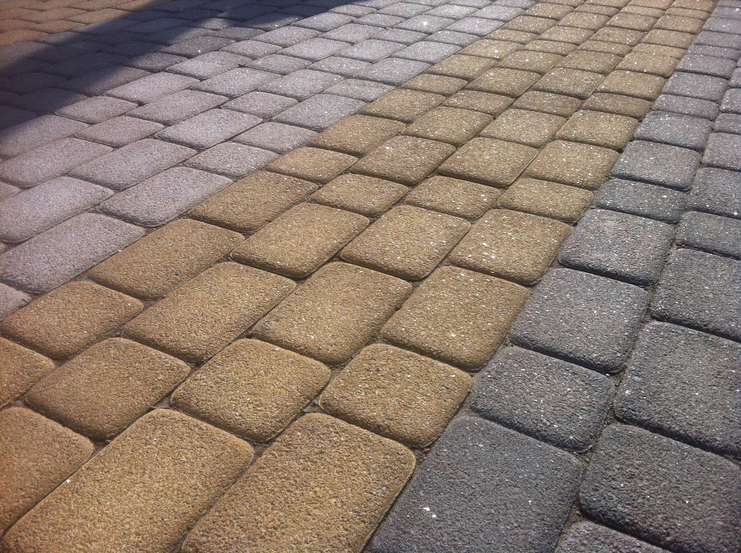 брусчатка-тротуарная плитка фото