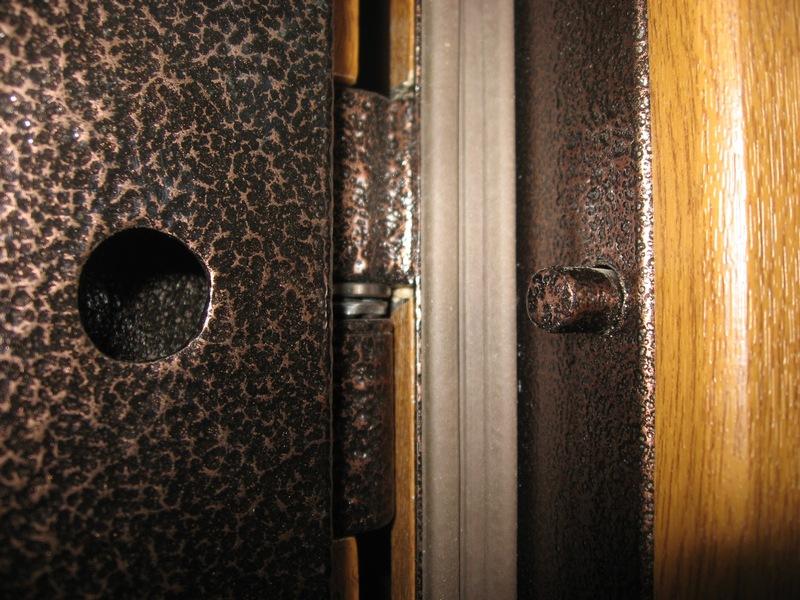 двери металлические входные 6000 руб порошковое напыление