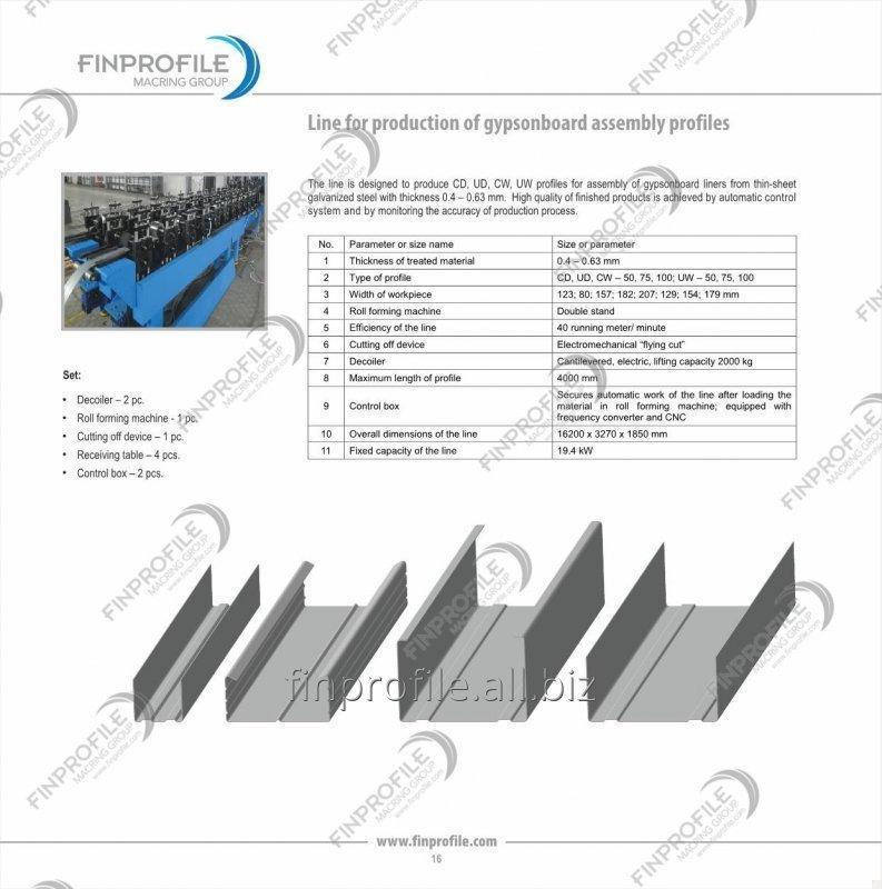 linii_avtomaticheskaya_dlya_proizvodstva_profilej