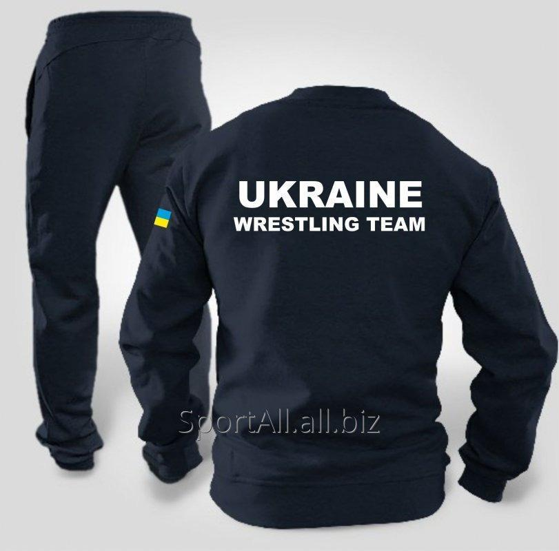Спортивный костюм Asics Wrestling Украина ·  sportivnyj kostyum asics wrestling ukraina 8827ebf81f8