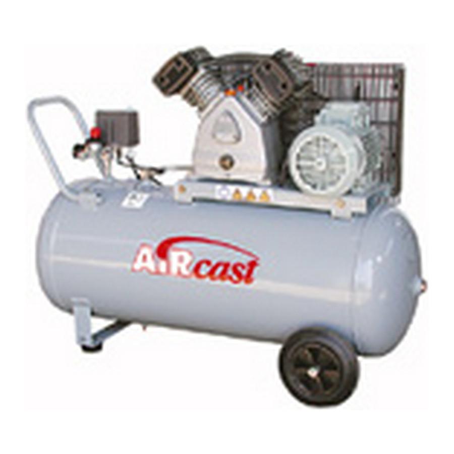 professionalnyj_kompressor_s_klinoremennoj_peredachej_remeza_aircast