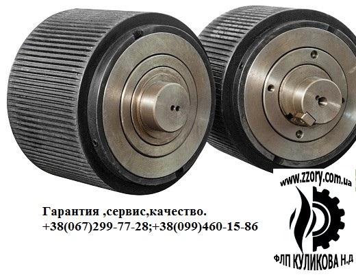 roliki_v_sbore_na_press_granulyator_ogm_1_5