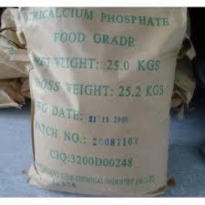 trikalcijfosfat-e341iii