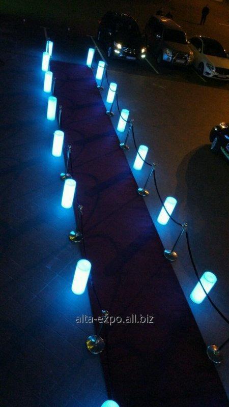 led_plastikovyj_element_dekora_stolb