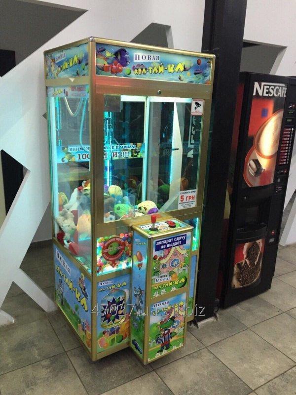 Игровые аппараты кран-машина цена бу русское казино игровые автоматы