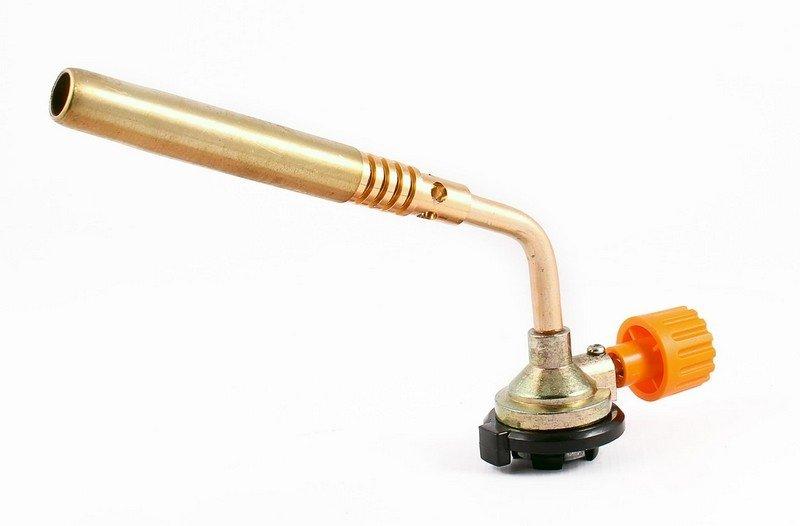 Насадка для газовой горелки