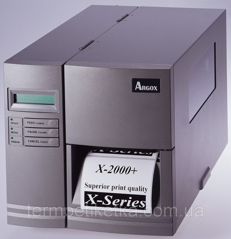 ARGOX X-2000V SERIES PPLZ DRIVERS WINDOWS 7