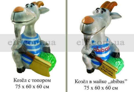 dekorativnaya_skulptura_popugaj_kesha_s_chemodanom