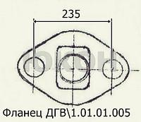 plita-zadnyaya-dgv-flanec-dgv-10101005