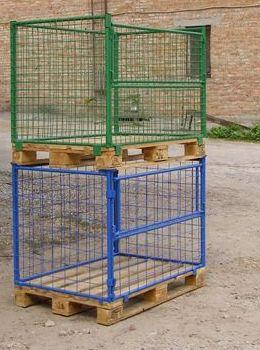 kontejner_palletnyj_setchatyj_skladnoj_mnogoyarusnyj