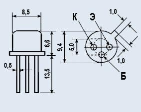 tranzistor-2t630b