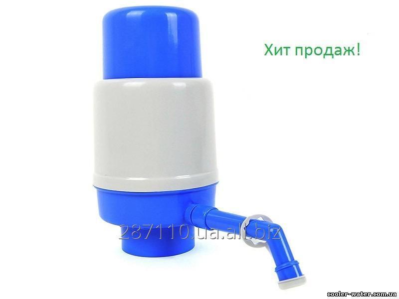 pompa-dlya-vody-mehanicheskaya-lilu-econom