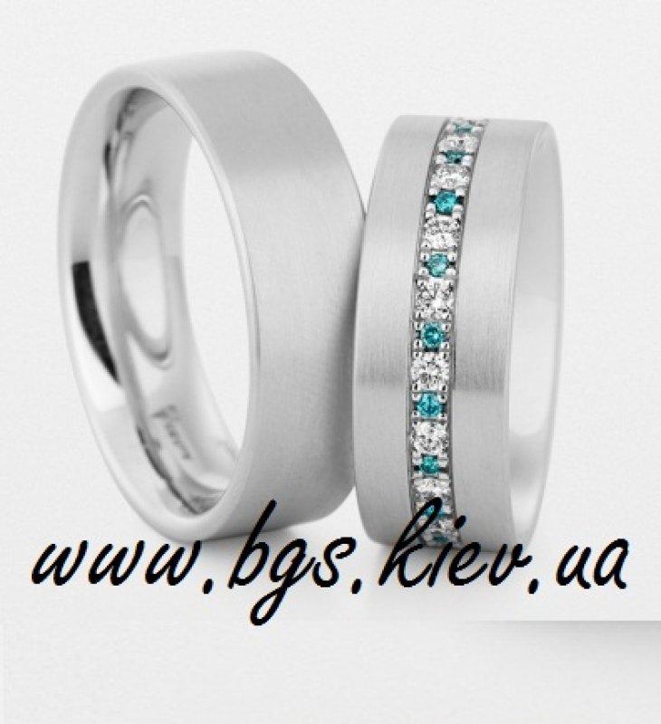 элитные кольца