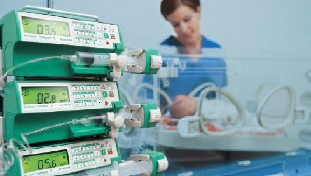 инфузомат перфузор инструкция по применению - фото 10
