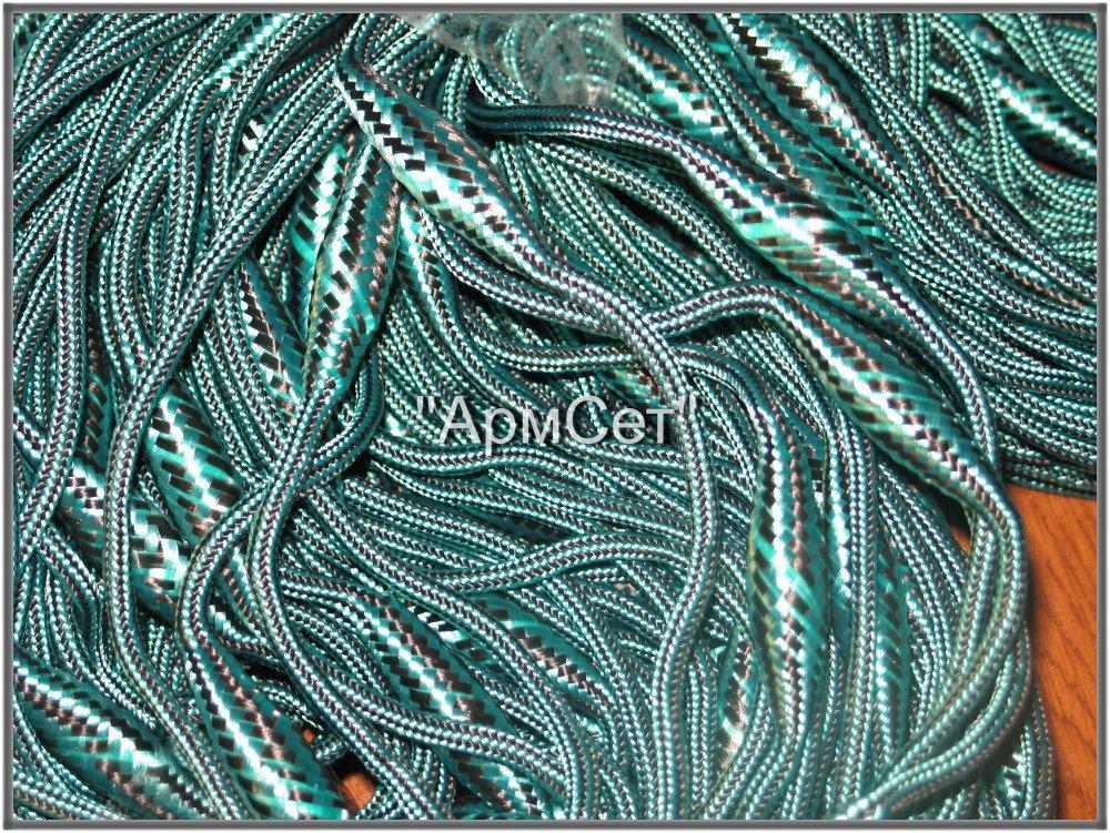 китайские сети с грузовым шнуром в пан рыболов