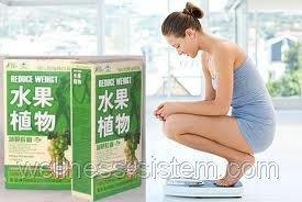 Fruta Planta - избавление от веса естественным путем