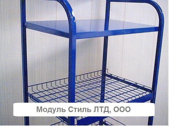 stellazh_dlya_masel_metallicheskij_torgovyj_kiev