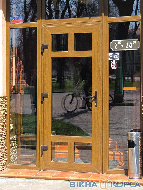 входные двери для частного дома цены