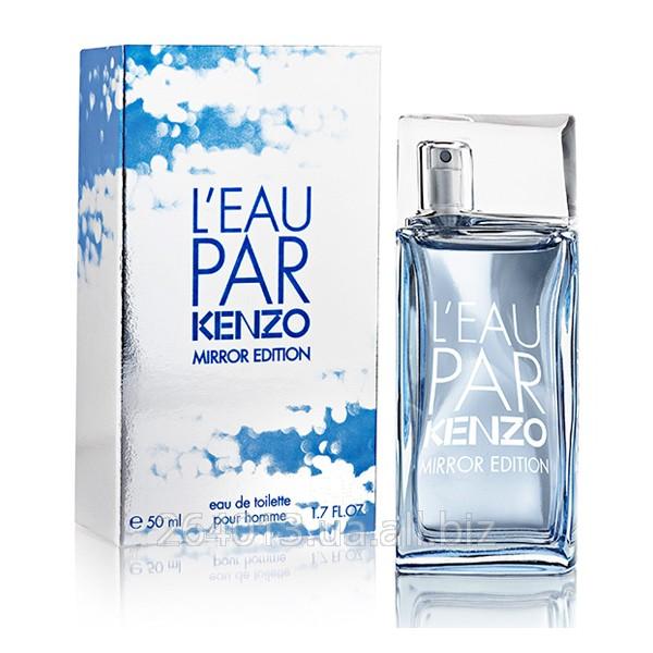 ed8b6e63932 Aroma female Kenzo L Eau par Kenzo Mirror Edition Pour Femme